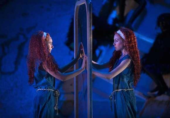 Den Norske Opera og Ballett